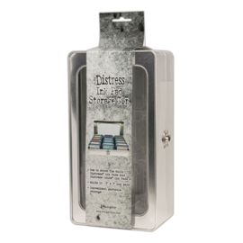 Tim Holtz Distress ink pad Storage tin