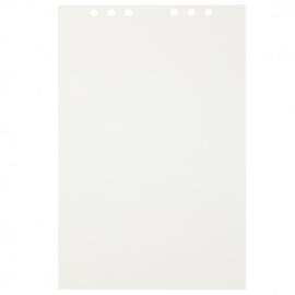 MyArtBook papier A4 - 20 vellen - 120 grams - Gebroken wit tekenpapier