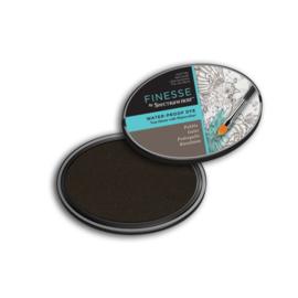 Spectrum Noir Inktkussen - Finesse Water proof -  Pebble