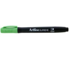 Artline Supreme metallic marker - groen