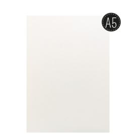 Florence Aquarelpapier smooth - 100 vellen 200 grams papier - A5