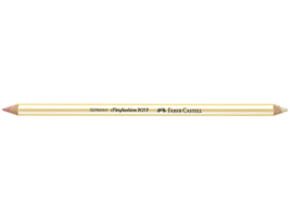 Faber Castell Gumpotlood Perfection 7057 voor potlood en inkt