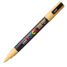 Uni Posca Paint Marker PC-3M  - Apricot