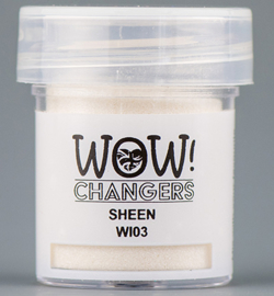 WOW Changers - Sheen WI03