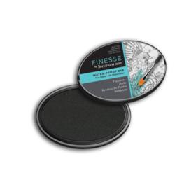 Spectrum Noir Inktkussen - Finesse Water proof - Flagstone