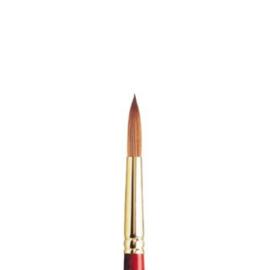 Winsor & Newton Sceptre Gold II Aquarelpenseel Serie 101 - maat 9