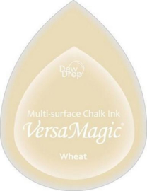 Versa Magic inktkussen Dew Drop Wheat GD-000-082