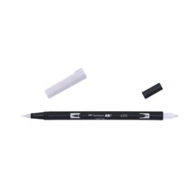 Tombow ABT Dual Brush Pen 620 lilac