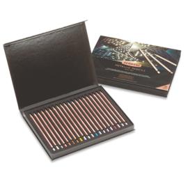 Derwent Metallic Potloden limited edition - set van 20