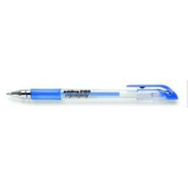 Edding gelpen 2185-73  - 0,7 mm Blauw Metallic