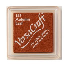 VersaCraft inktkussen small - Autumn Leaf