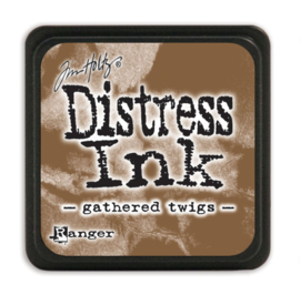 Tim Holtz Distress ink mini - gathered twigs