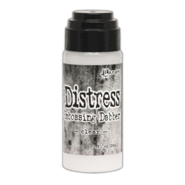 Tim Holtz Distress clear embossing ink Dabber