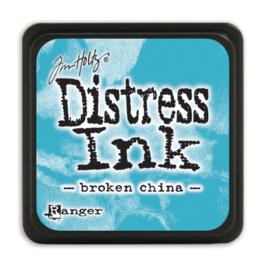 Tim Holtz Distress ink mini - Broken china