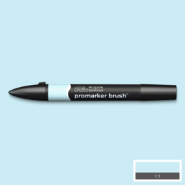 Winsor & Newton promarkers Brush - Cool Aqua