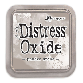 Tim Holtz Distress Oxide Inkt Pads groot - Pumice stone