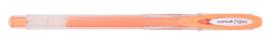 Uni-ball Signo Gelpen - UM-120AC 0,7 mm - Pastel Oranje