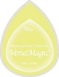 Versa Magic inktkussen Dew Drop Key Lime GD-000-039