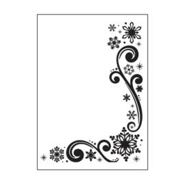 Vaessen Creative Cut'Em Easy snij- en embossing machine A5 + 5 GRATIS Embossing folders