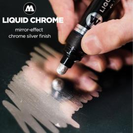 Molotow liquid chrome marker -  2,0 mm