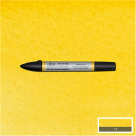 Winsor & Newton Watercolour brushpen - GAMBOGE HUE