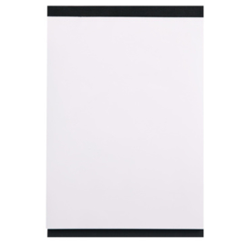 Rhodia Touch Layout Marker pad 16 x 21 cm - 50 pagina's - 100 grams Wit