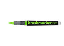 Karin Brushmarker PRO Neon Light Green