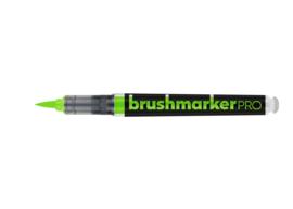Karin Brushmarker PRO Neon Light Green