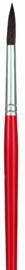 Talens Aquarel Penseel Serie 150 - Set van 3 - size 4/8/12