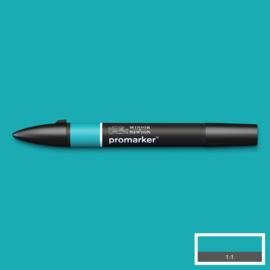 Winsor & Newton promarkers - Turquoise