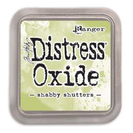Tim Holtz Distress Oxide Inkt Pads groot - Shabby shutters
