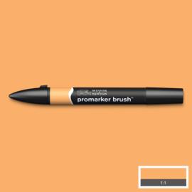 Winsor & Newton promarkers Brush - Apricot