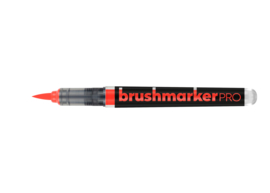 Karin Brushmarker PRO Neon Orange Red