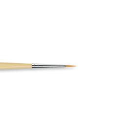 Da Vinci Junior Synthetics 303 rond penseel - maat 1