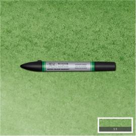Winsor & Newton Aqua brushpen - HOOKER'S GREEN