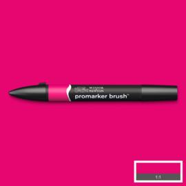Winsor & Newton promarkers Brush - Magenta