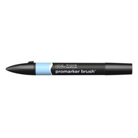 Winsor & Newton promarkers Brush - Cloud Blue