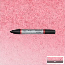 Winsor & Newton Watercolour brushpen - ALIZARIN CRIMSON HUE