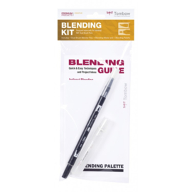 Tombow ABT Dual Brush Pen Blending Kit