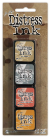 Tim Holtz distress mini ink kit 7
