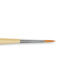 Da Vinci Junior Synthetics 303 rond penseel - maat 4