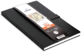 Canson ArtBook 180° Schetsboek - 80 vellen - A4