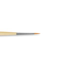 Da Vinci Junior Synthetics 303 rond penseel - maat 2
