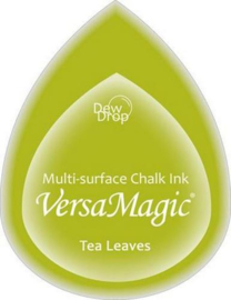 Versa Magic inktkussen Dew Drop Tea Leaves GD-000-060