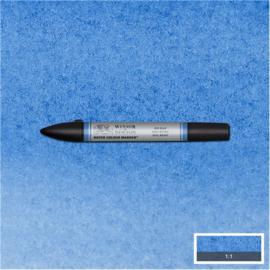 Winsor & Newton Watercolour brushpen - MID BLUE