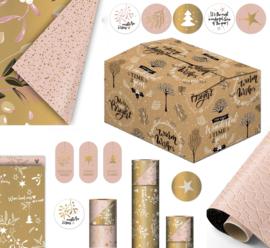 PRE-ORDER: December Surprise Box 2021 - XL (Leverbaar week 46)