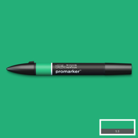 Winsor & Newton promarkers - Emerald