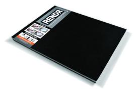 Rendr Alcohol Marker drawing pad 27,9 x 35,6 cm- 16 vellen - 180 grams Wit