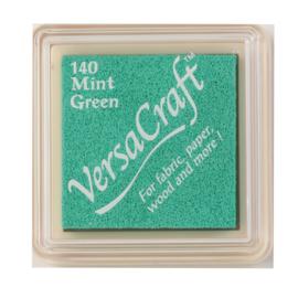 VersaCraft inktkussen small - Mintgreen