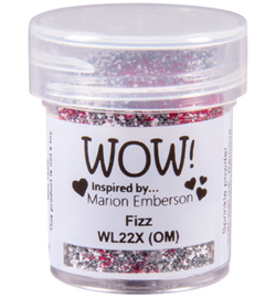 WOW Colour Blends - Fizz WL22X